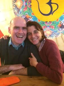Francesca and John 2014-04-03
