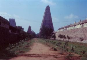 Temple prenursery